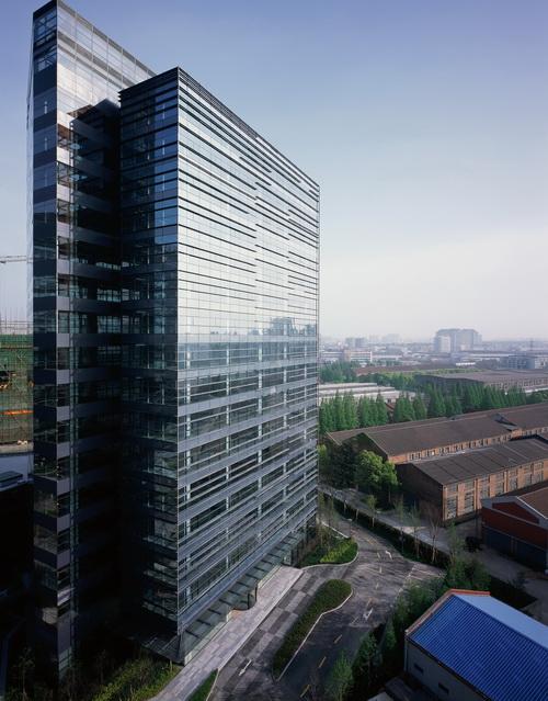 张淼建筑设计事务所