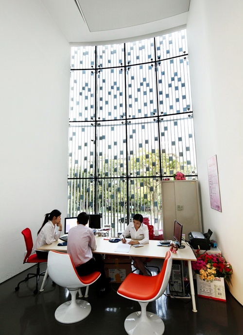 interior-certificate service room