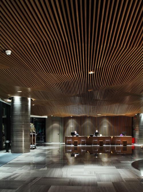6-lobby of hotel