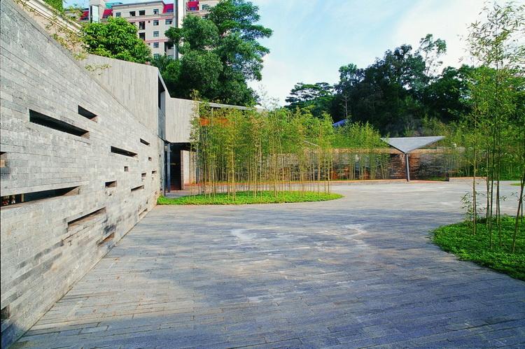 Jade Bamboo Cultural Plaza
