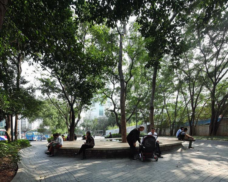 Luohu Wenjin Garden Plaza-20_1600