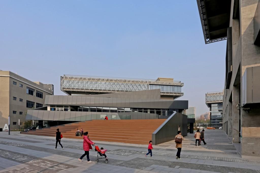 5-广场 square