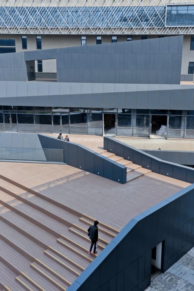 11-广场 square