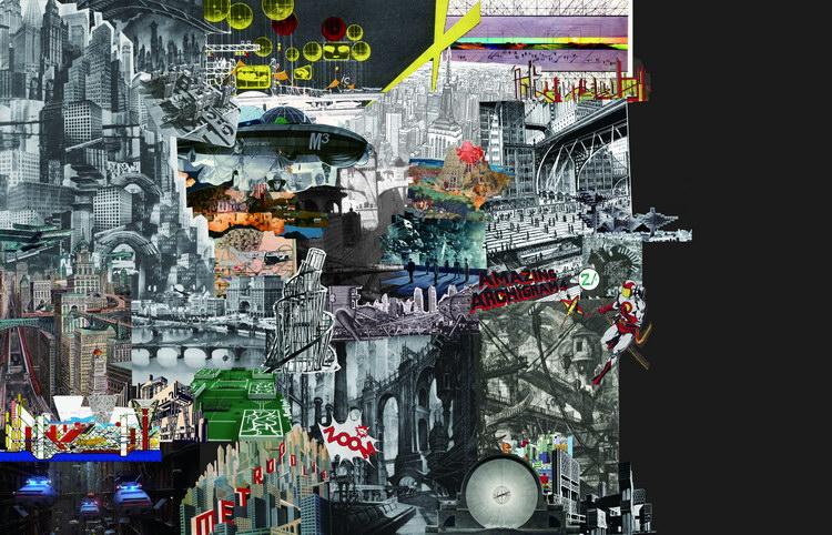 15006-metropolis collage