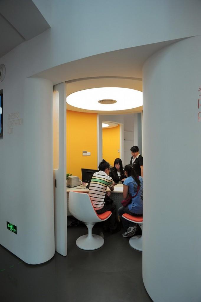 interior-1st floor-registration room