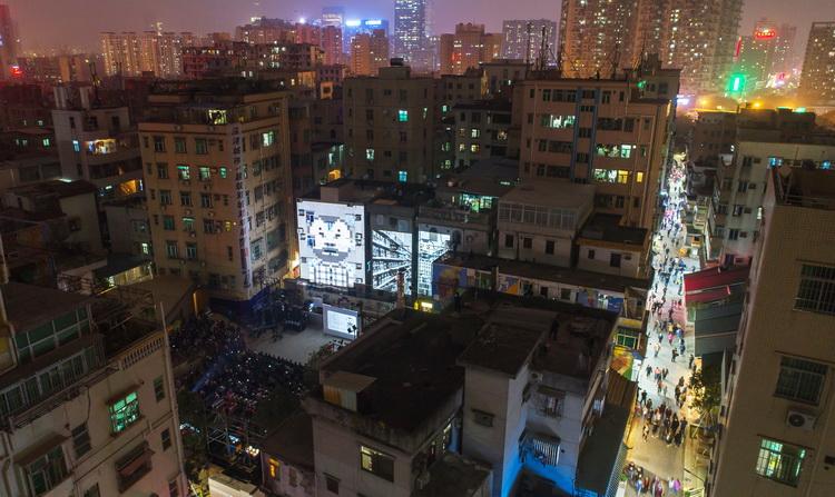 UABB2017开幕 for LMG 拍摄by 张超-2 调整