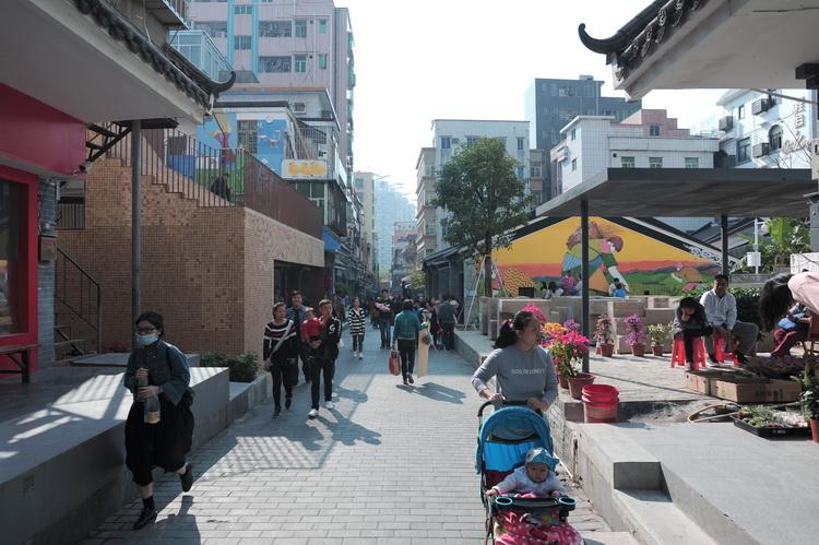 12-南头古城Nantou Old Town©URBNAUS都市实践