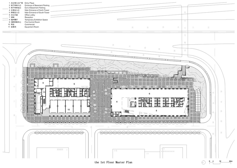 01-drawing-04_1f master plan_annotated