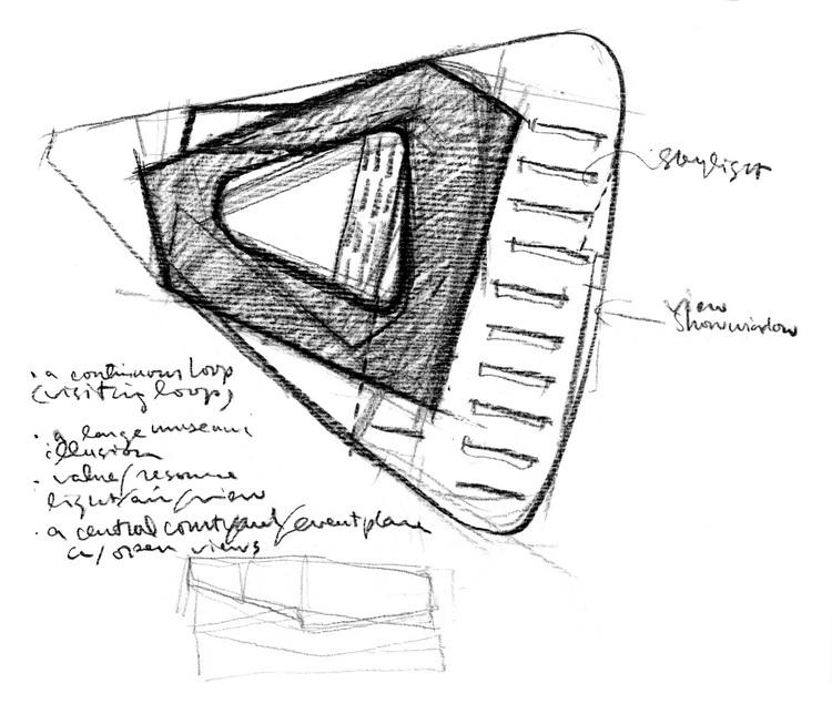 Artron-02 sketch by Meng Yan
