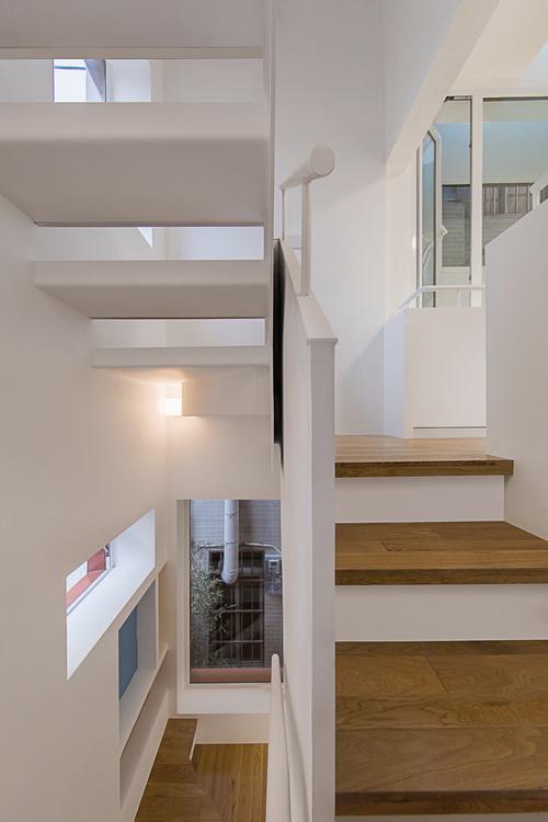 楼梯间-3