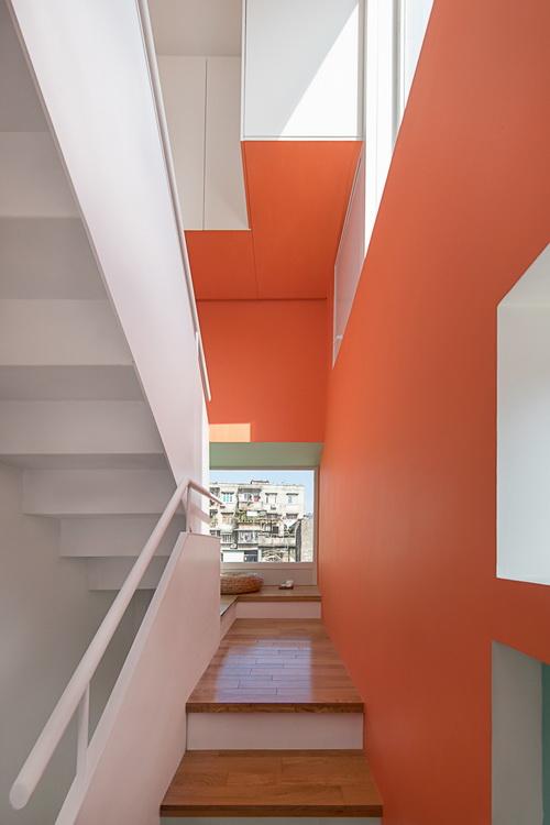 楼梯间-10