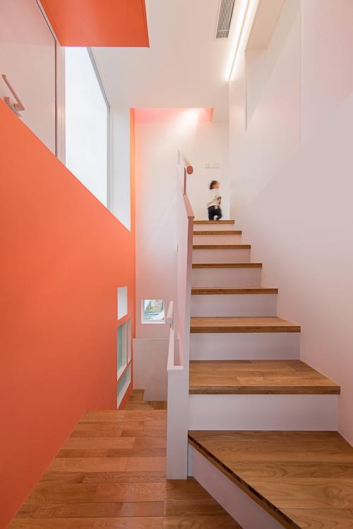 楼梯间-12