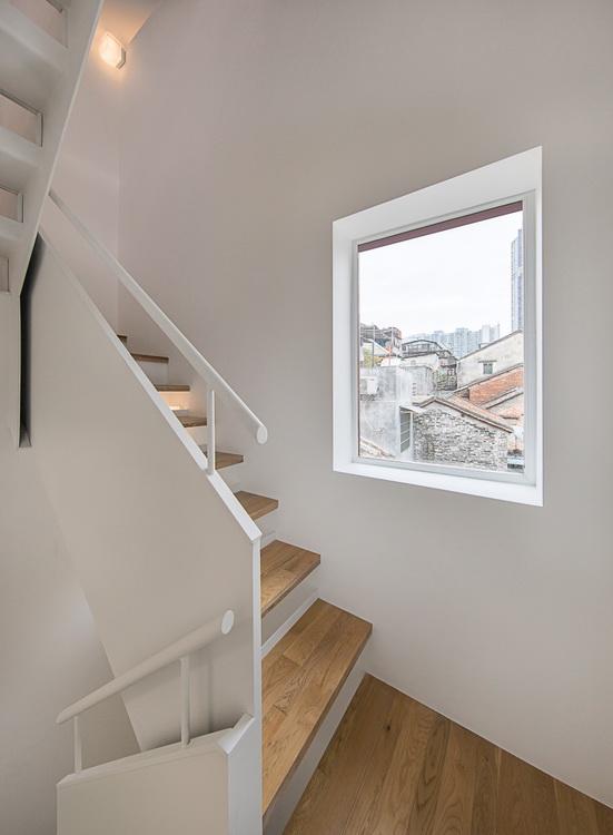 楼梯间-4