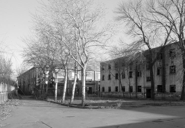 09-改造前广场