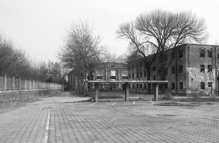 07-改造前广场