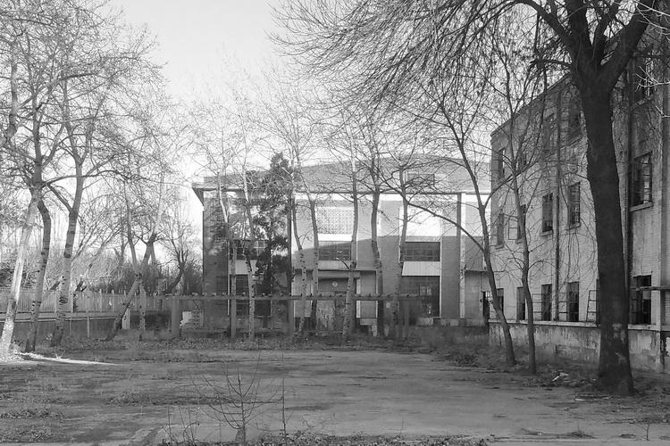 11-改造前广场
