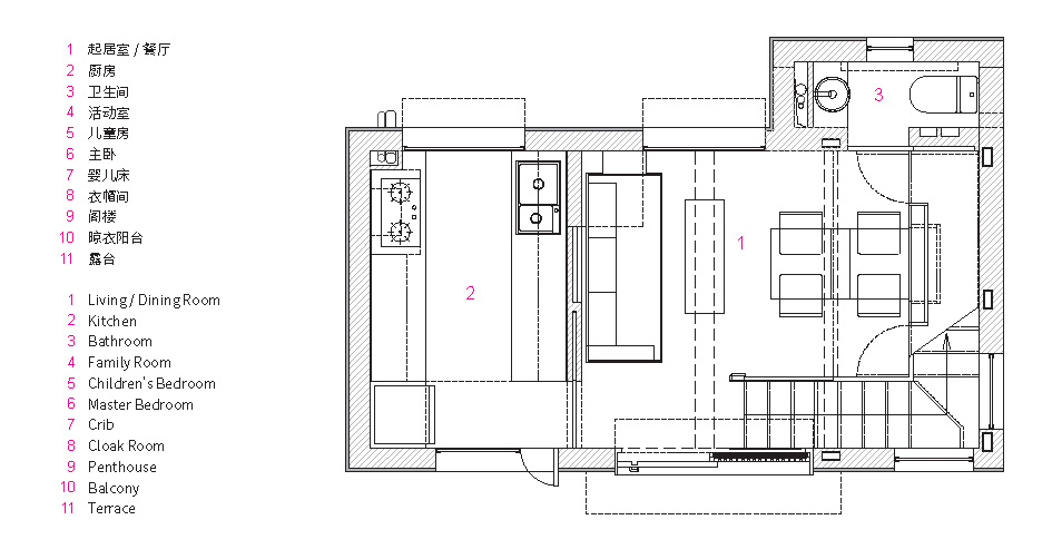 01-1F plan_annotated