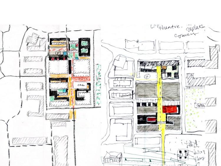 1.2-South zone sketch