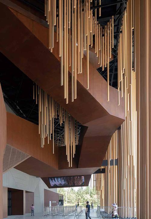 时代建筑202002-植物馆-p116-125